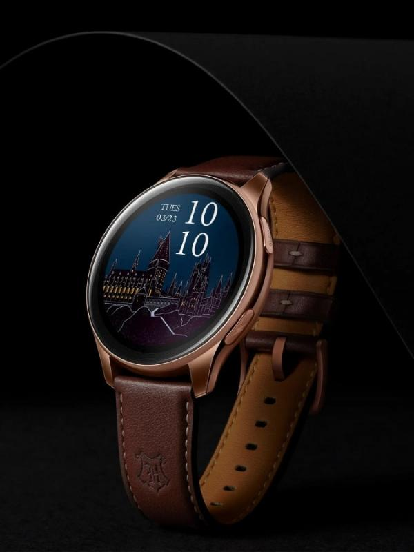 OnePlus Watch Harry Potter Edition ra mắt